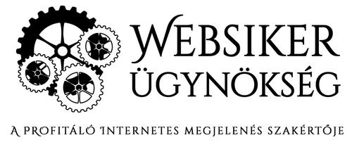 Profitáló Internetes Megjelenés Készítő Oktatóanyag